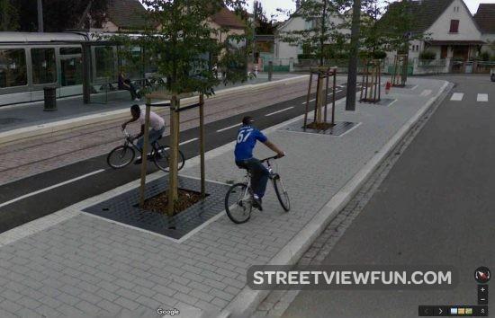 velodrome