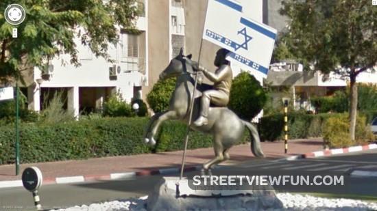 horseisrael