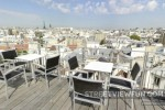 Cool panoramic view of Paris