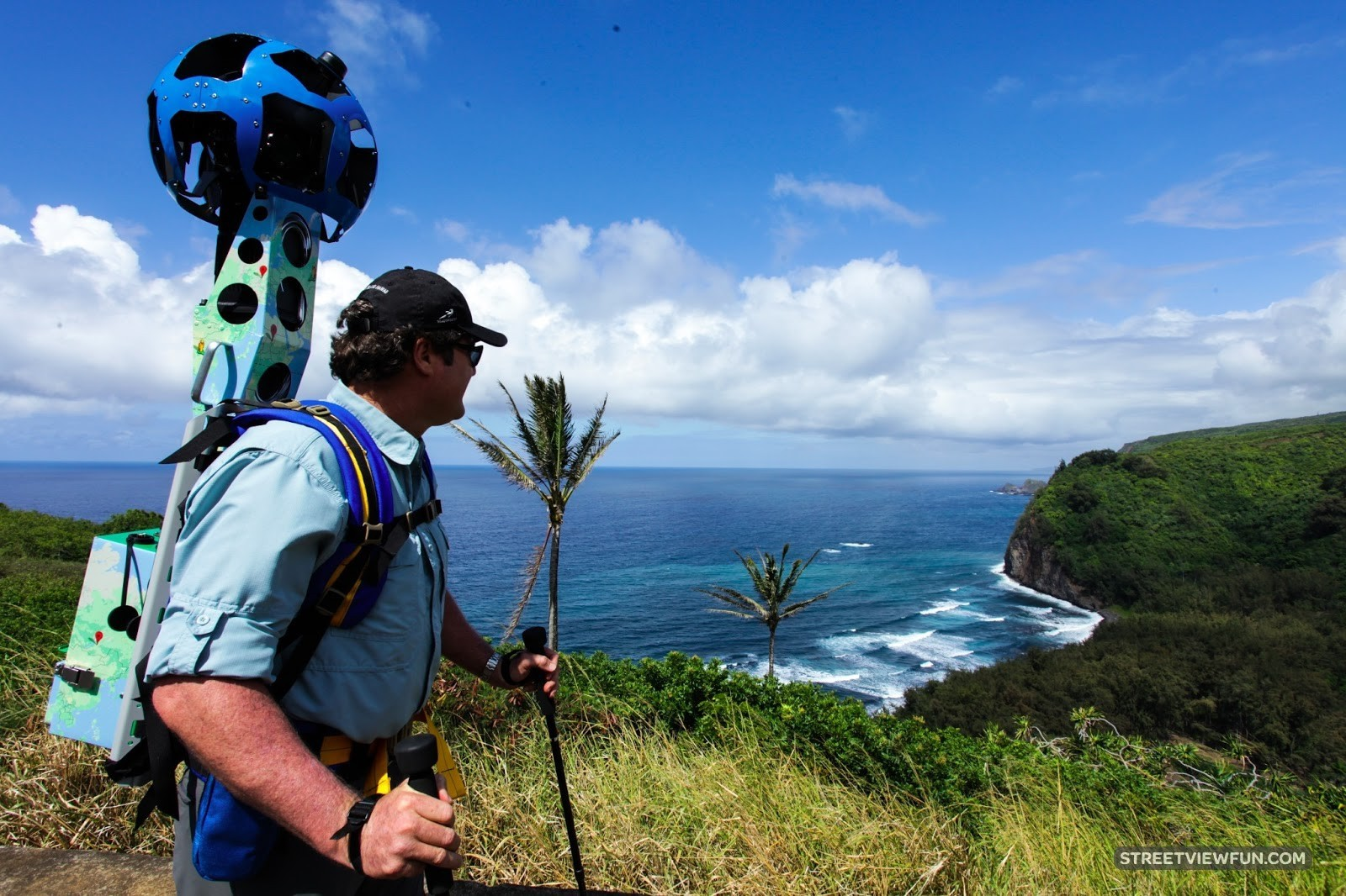 google-trekker-apply