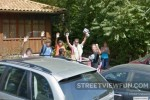 Hands up for Google Street View