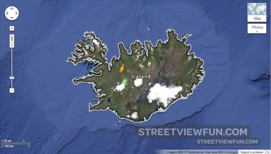 google-street-view-iceland