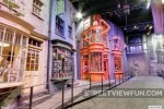 Visit Harry Potter behind-the-scenes on Google Street Vie ...