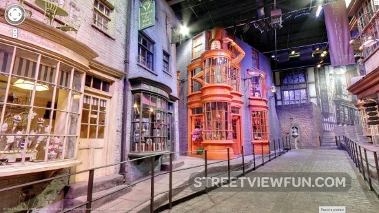 harry-potter-google-street-view