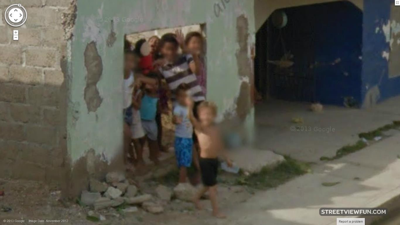 kids-welcome-google-street-view-to-colombia2