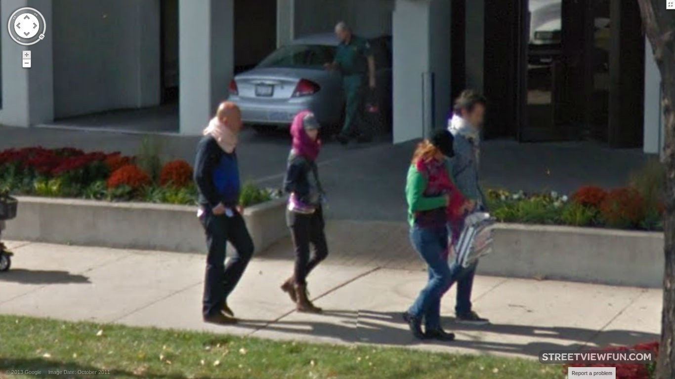 billy-corgan-smashing-pumpkins-google-street-view