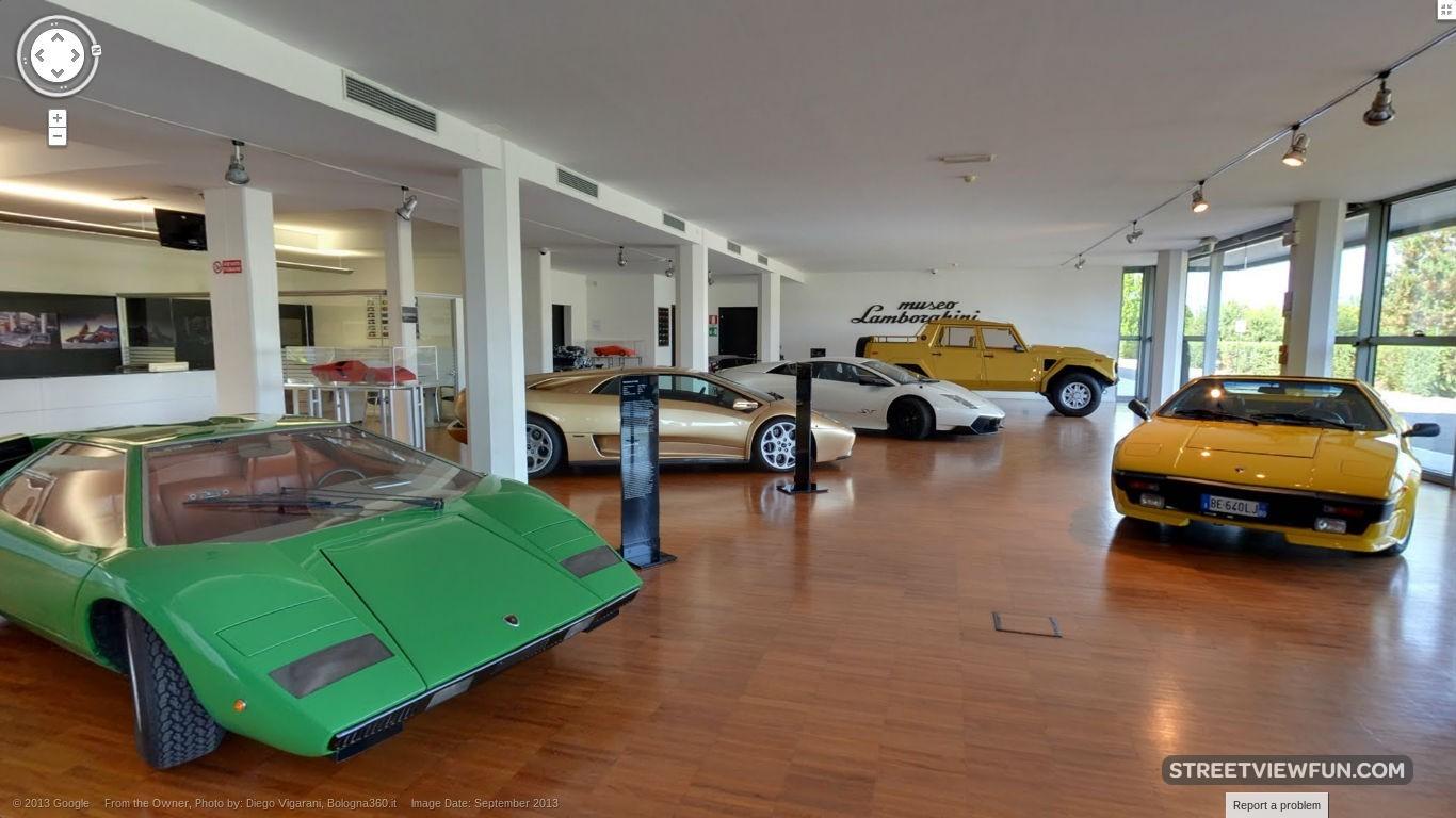 lamborghini-museum-italy