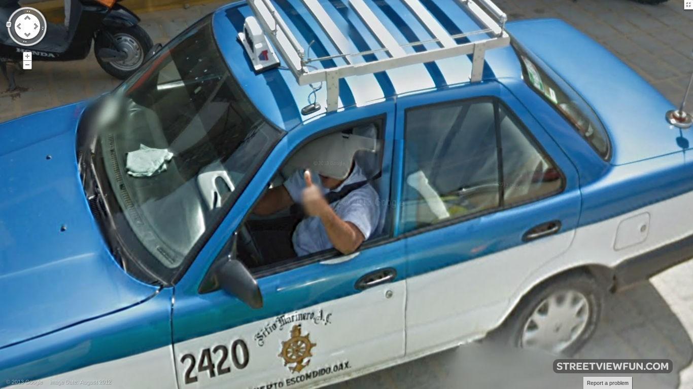nice-taxi-driver