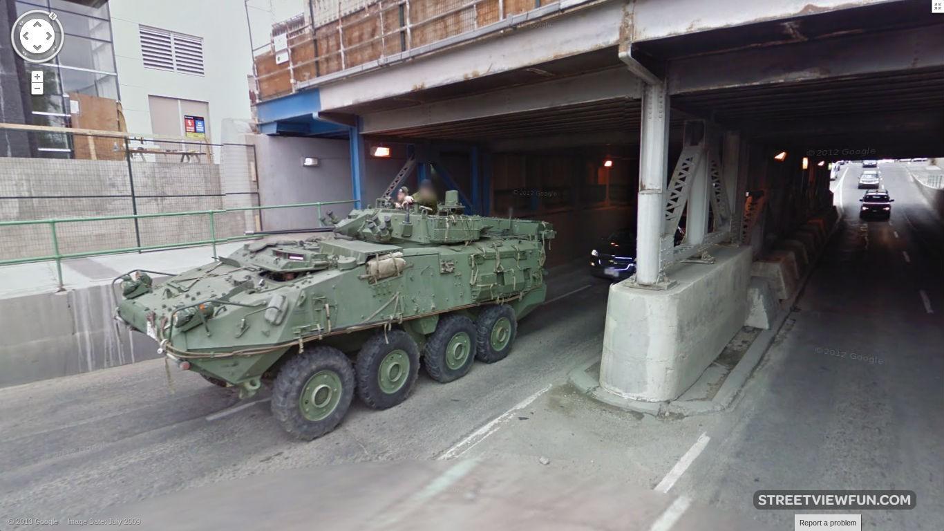 tank-in-calgary