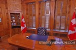 Tour Canadian parliament buildings on Google St ...