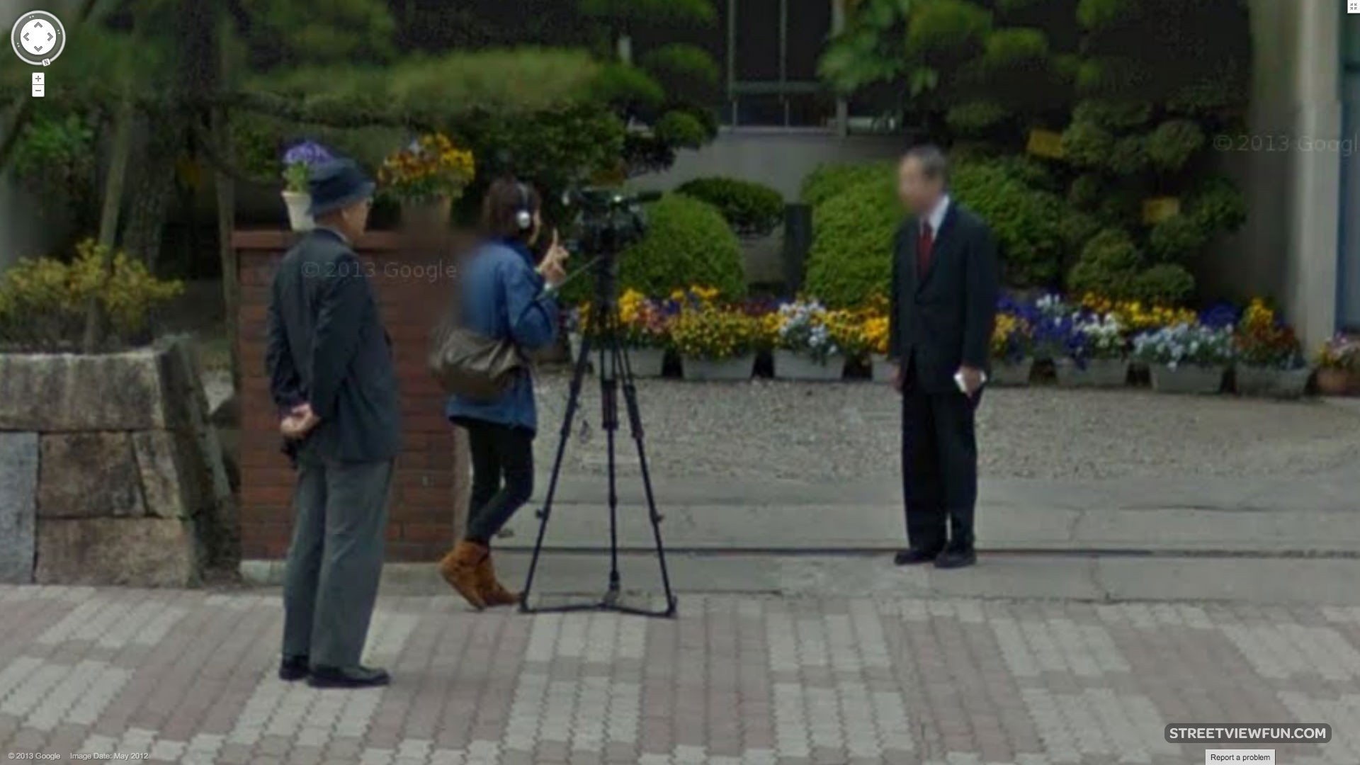tv-interview-japan-street-view