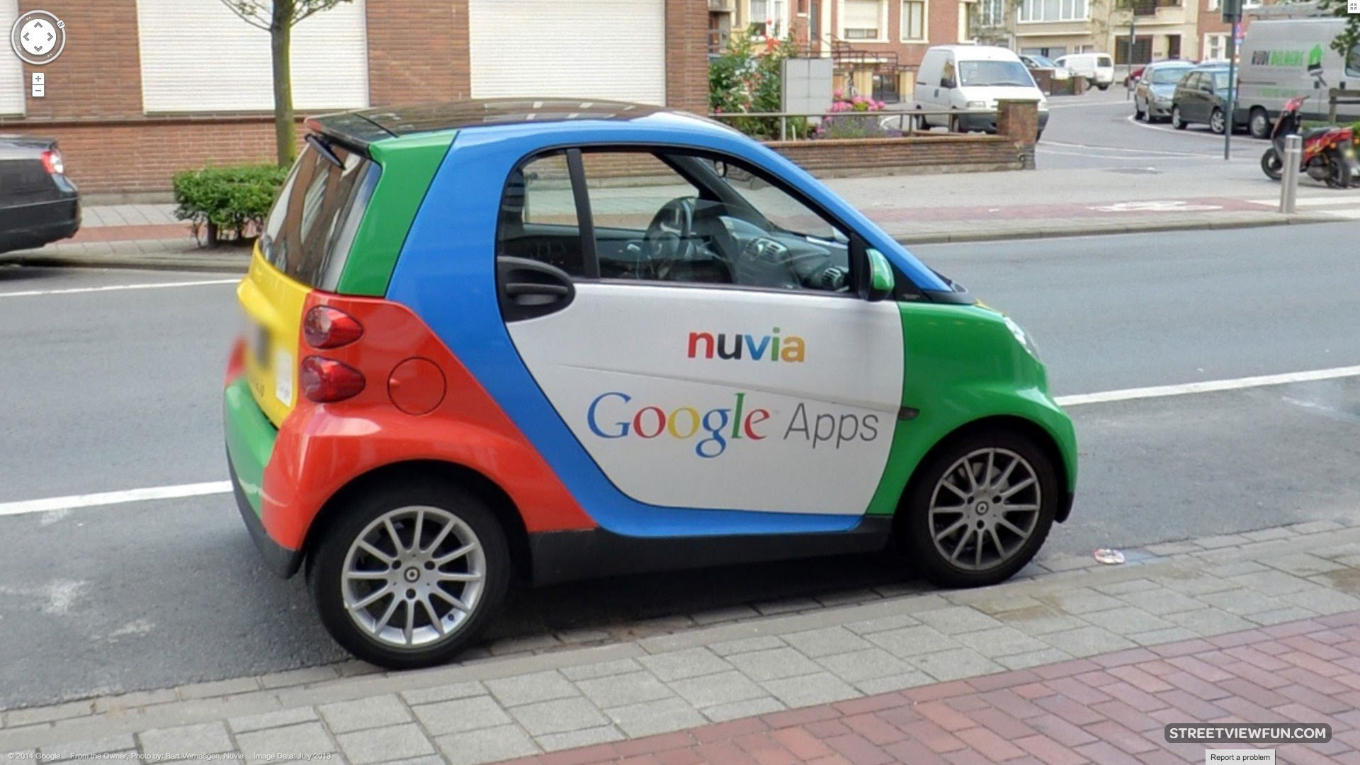 google car We are on the cusp of a world where self-driving cars are a reality for everyday users in this article we focus on google's driverless car prototype and explore how this technology actually works, and if it's safe.