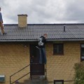 checking-the-roof