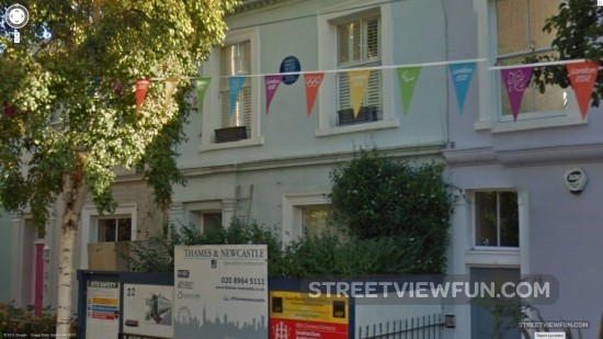 orwell-house-google-street-view