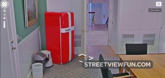 danish-flag-smeg-refrigerator