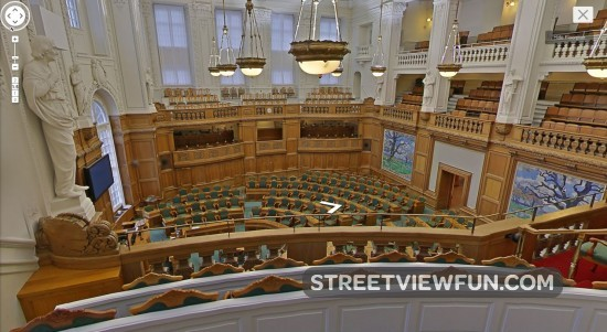 danish-parliament