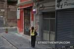 Neapolitan hoist