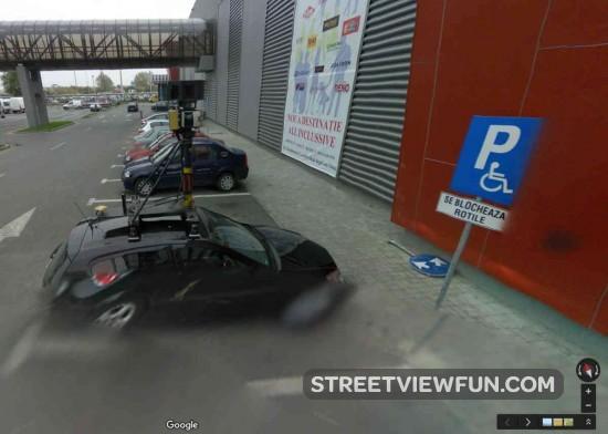 google-driver-disabled-parking