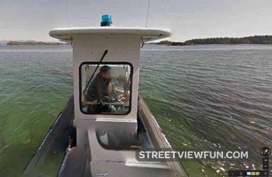 google-street-view-boating