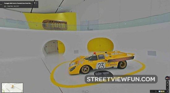 ferrari-museum-streetview