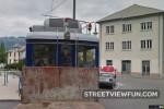Google take the Tramway