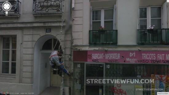 climbing-paris