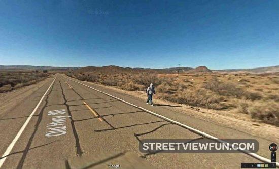 long-walk-home