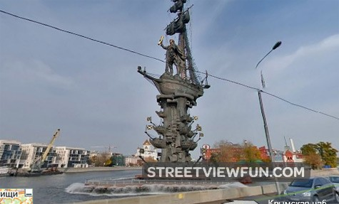 russianmonument
