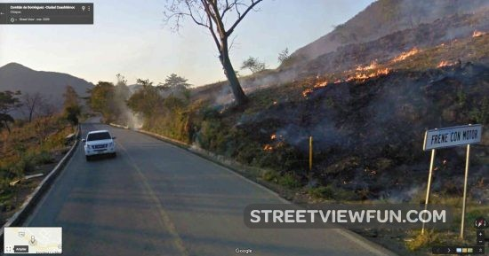 fire-road-mexico