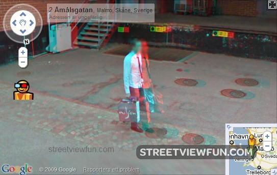 Google Maps Street View Now In 3d Streetviewfun