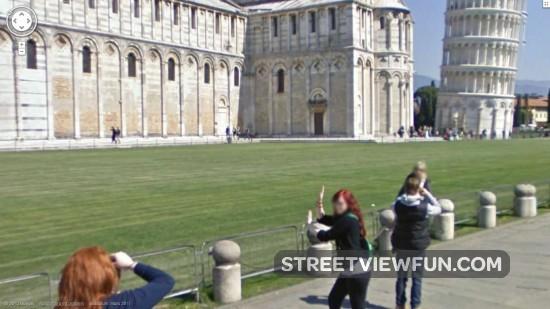 Pisa classic photo