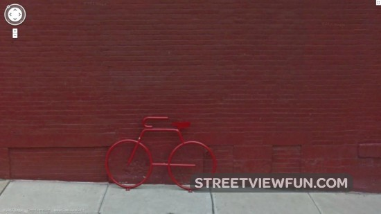 bicyclerack