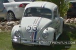 Herbie the love bug for sale