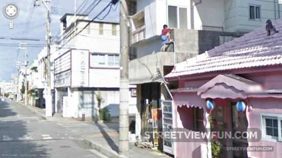 japaneseboyclimbing