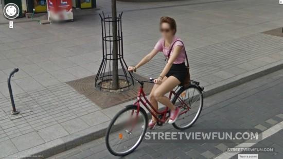 girlonbike