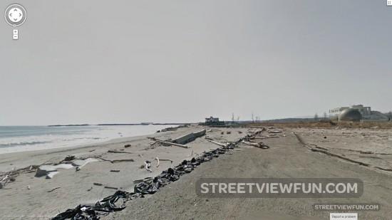 tsunamijapangooglestreetview