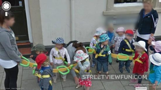 kidslinkedupforwalk