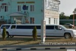 Looong limousine