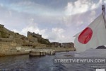 Google Street View visits deserted