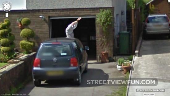 help-wales-street-view