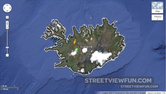 google-street-view-iceland