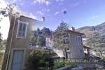 A half house in Corsica...