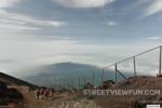 Google Street View now lets you climb Mount Fuji