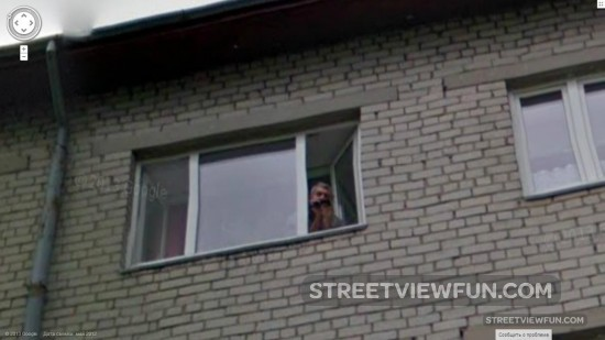 filming-google-street-view