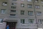Google Street View surveillance from above