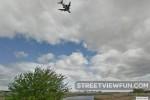 Amazing image of Space Shuttle Enterprise on Shuttle Carr ...