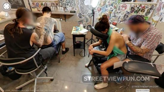 street-tattoo-warsaw-poland
