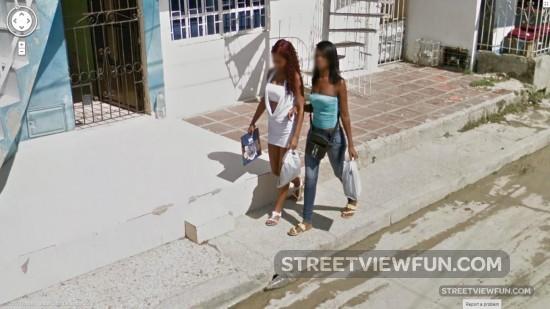 colombian-girls