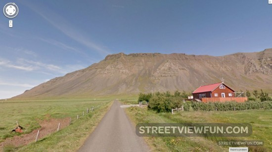 iceland-google-street-view