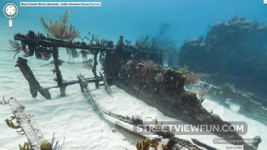 mary-celeste-wreck-google-street-view
